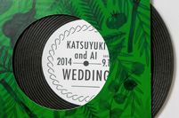RECORD(WEDDING)